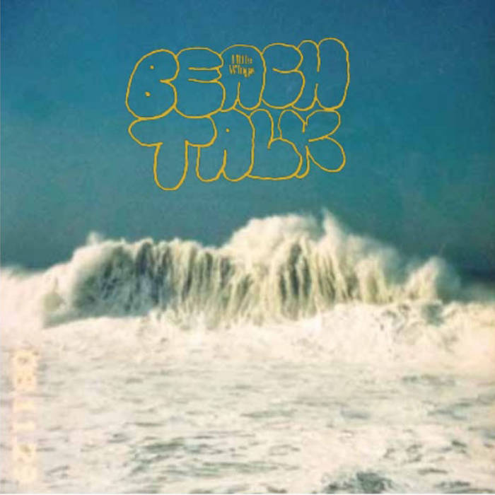 Beach Talk cover art