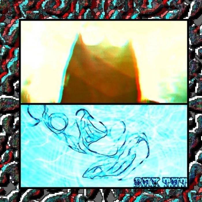 Cineghetto Beats Volume 1 cover art