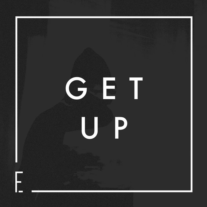 Get Up - Single cover art