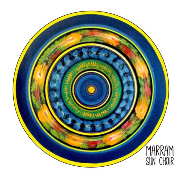 Sun Choir cover art