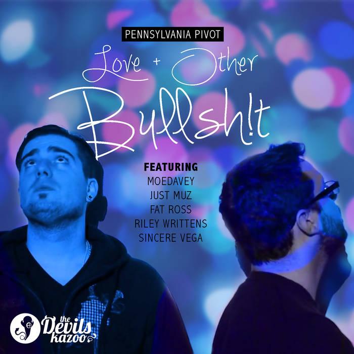 Love + Other Bullsh!t cover art