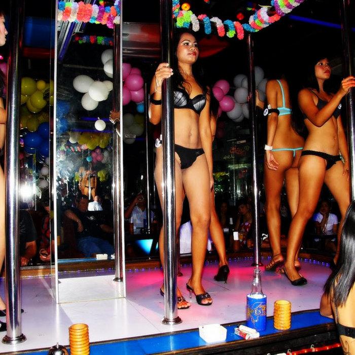 мальчики проститутки тайланда
