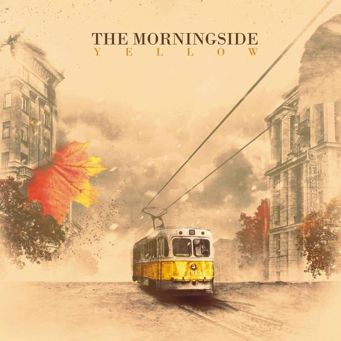 Новый альбом THE MORNINGSIDE - Yellow (2016)