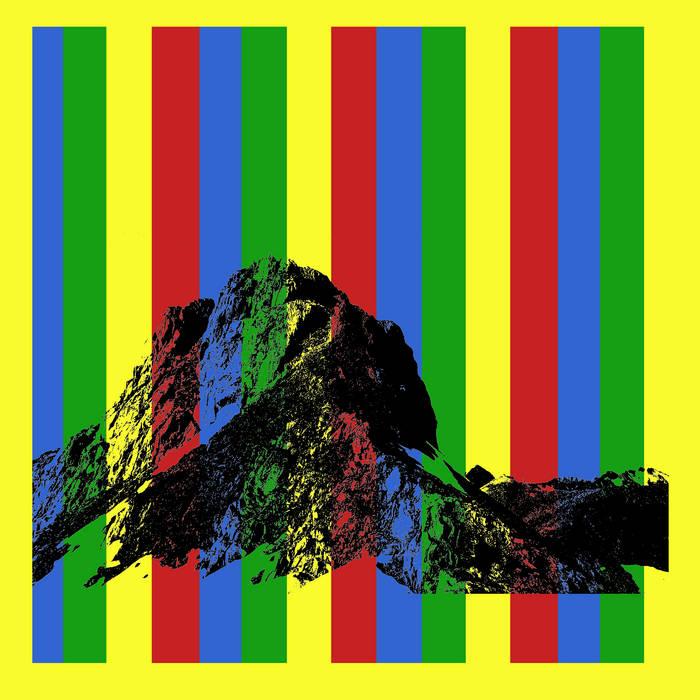 YELLOW [bass, beats & bleeps] cover art