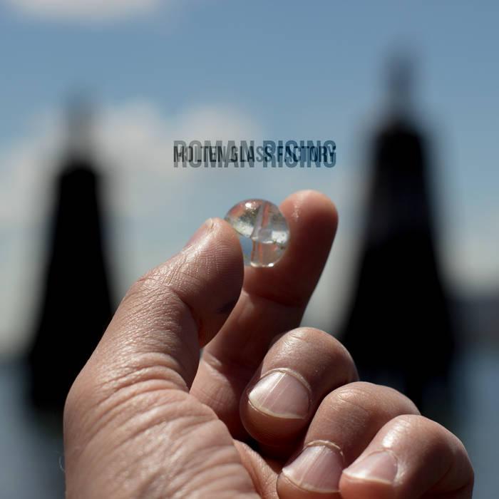 Molten Glass Factory (Instrumental) cover art