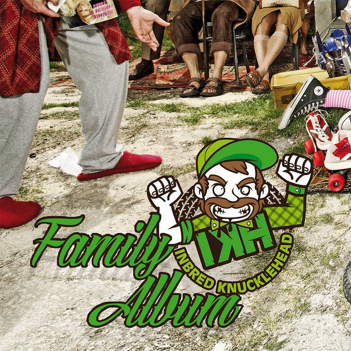 Family Album cover art