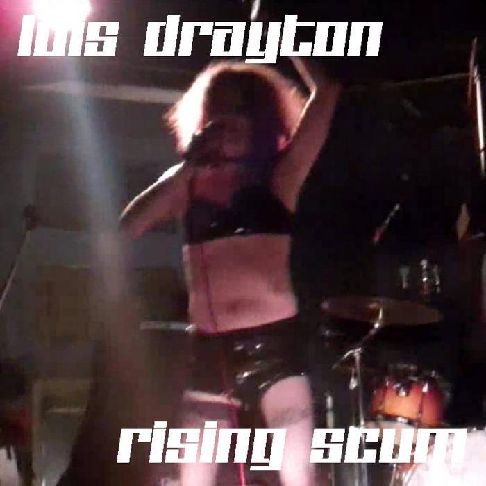 Rising Scum cover art