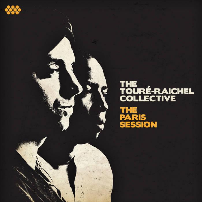 The Paris Session cover art