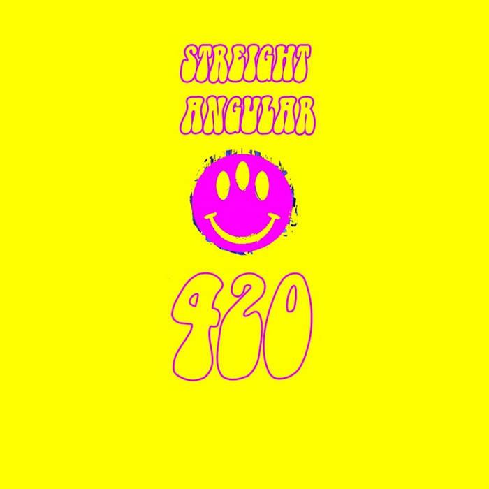 420 cover art
