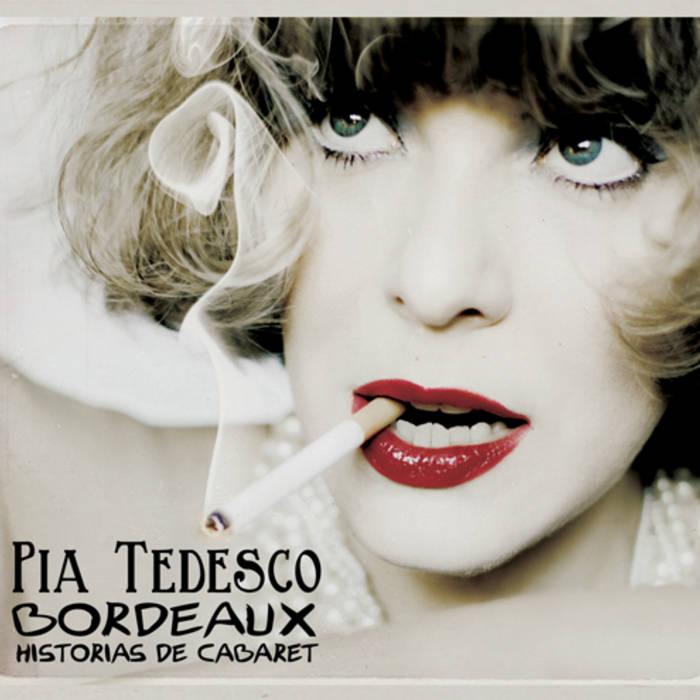 Bordeaux, Historias de Cabaret cover art