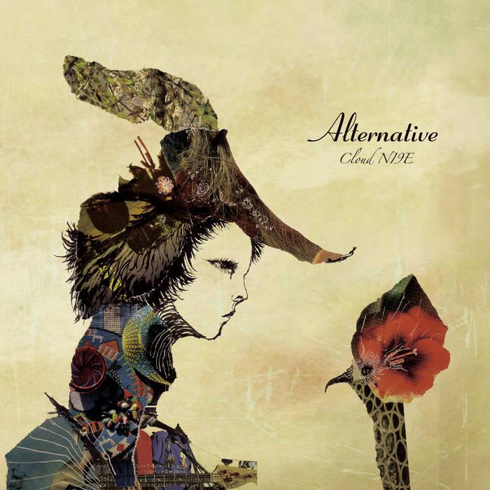 Alternative cover art