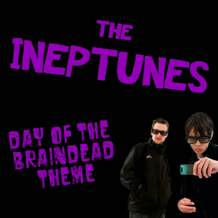 Day of the Braindead Theme cover art