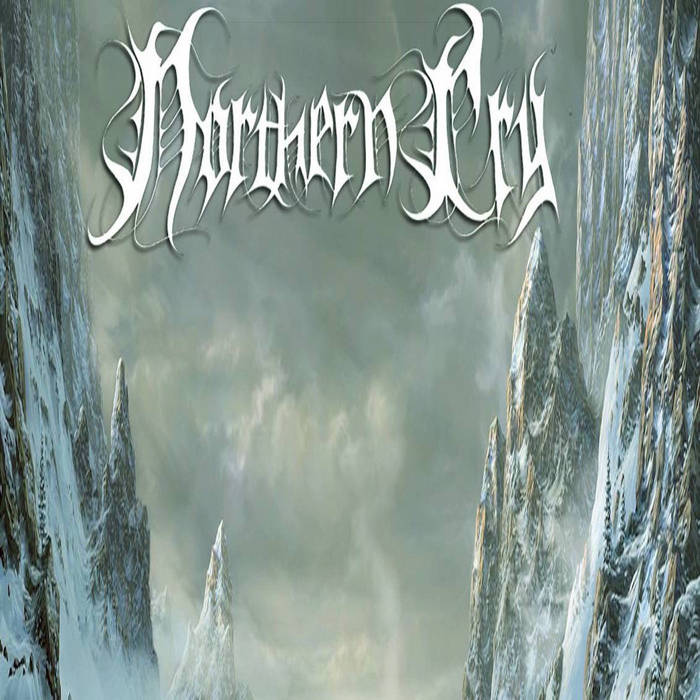 Demo Track 1 cover art