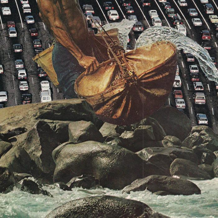 The Ocean cover art