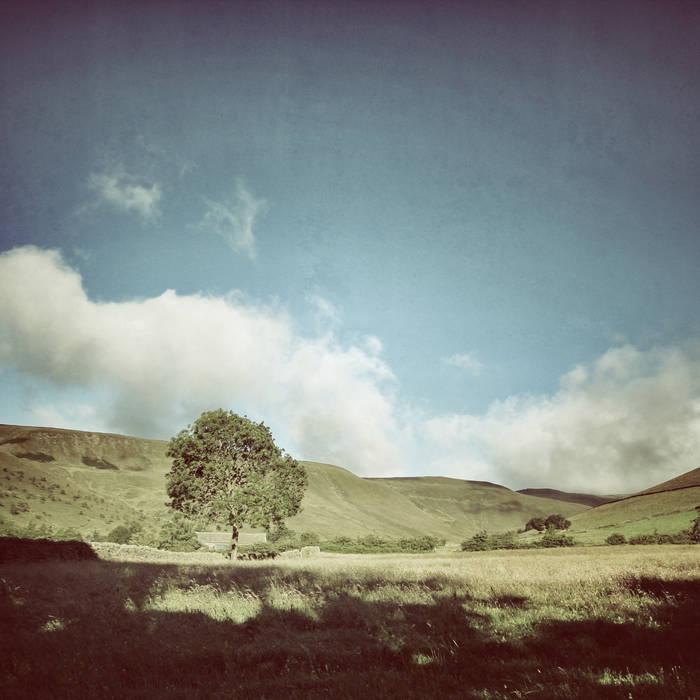 Landscape cover art