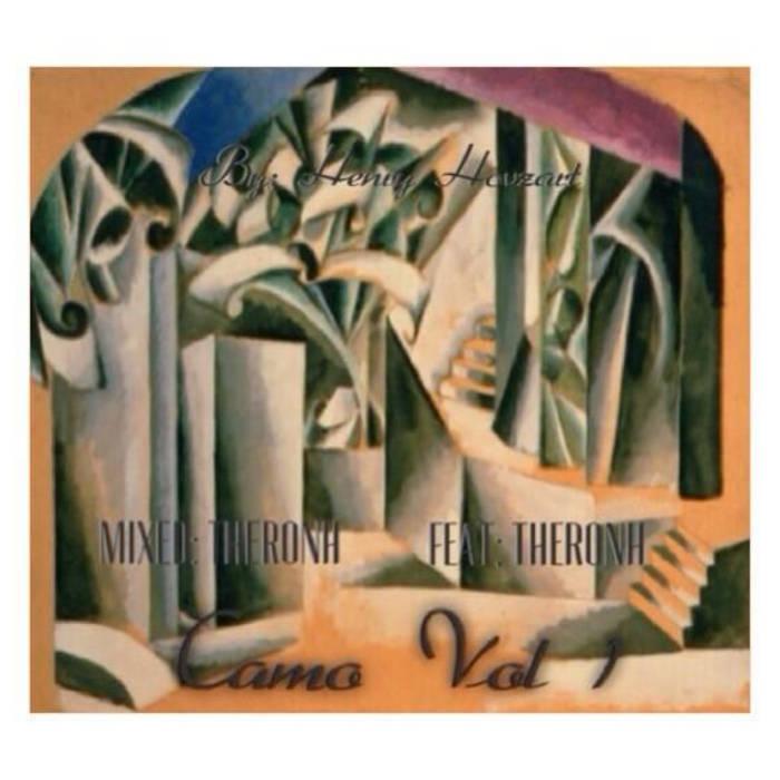Camo vol.1 cover art