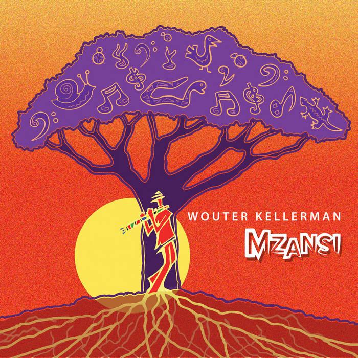 Mzansi cover art