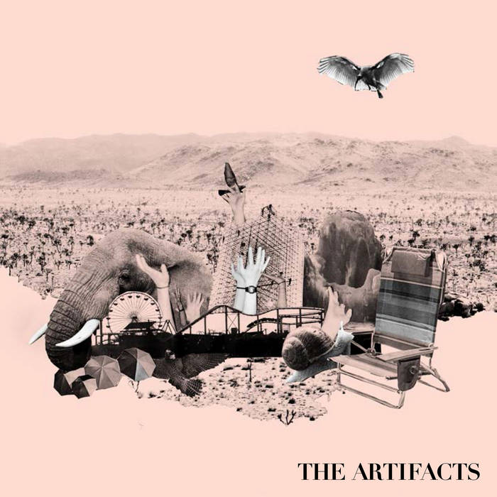 The Artifacts cover art