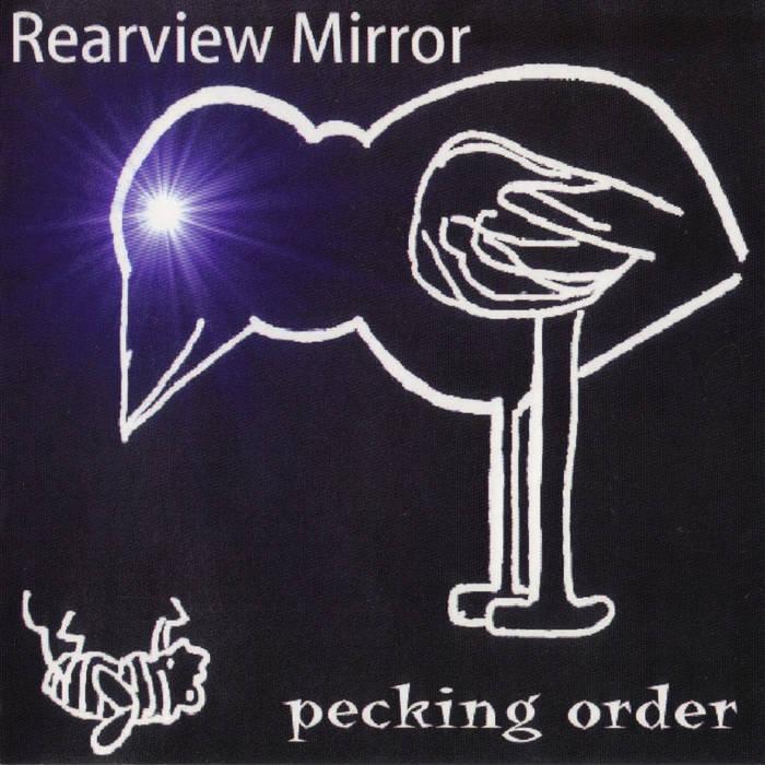 Pecking Order cover art