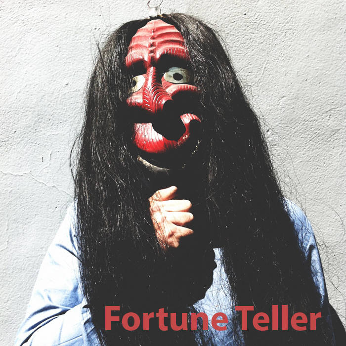 Fortune Teller cover art