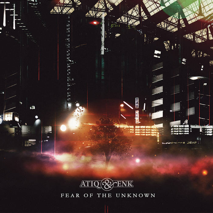 Fear of the Unknown cover art