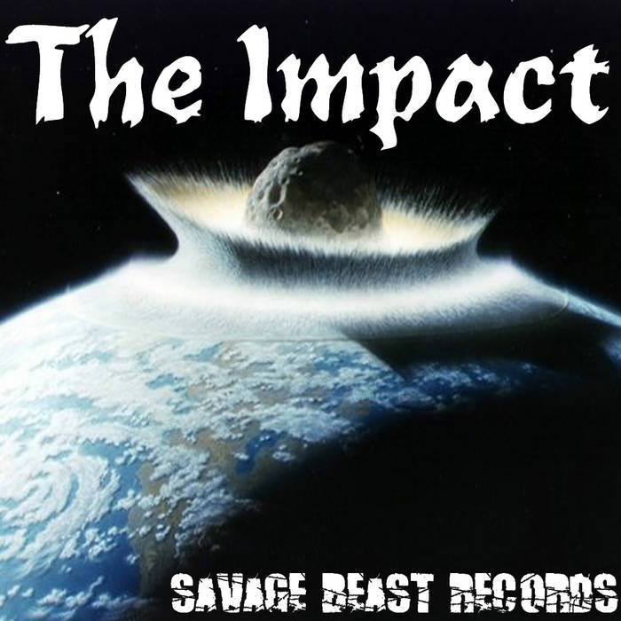 The Impact cover art