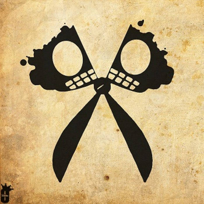 Roc Paper Scissors cover art