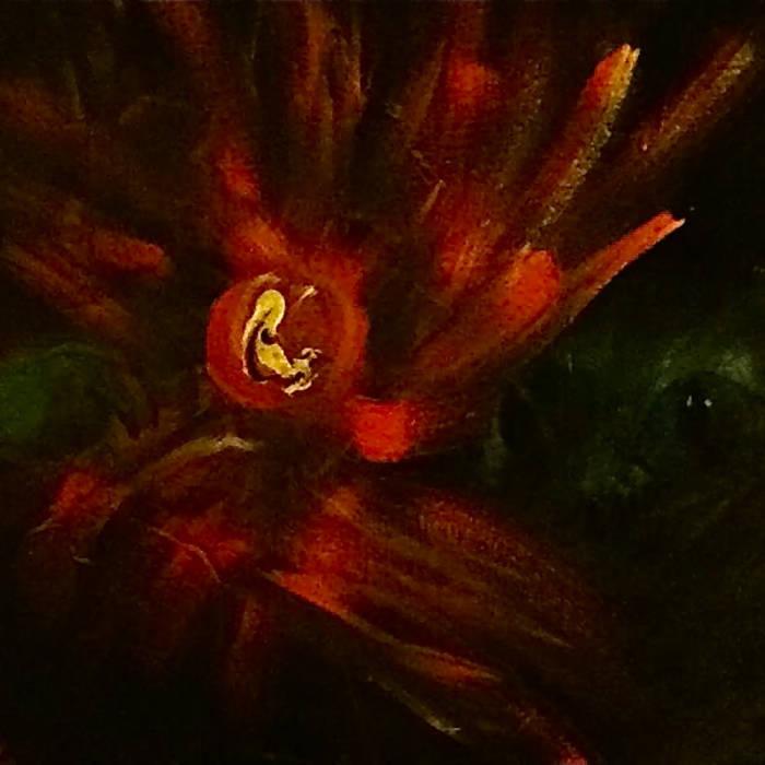 darkhorse - EP 2 / Worm Moon cover art