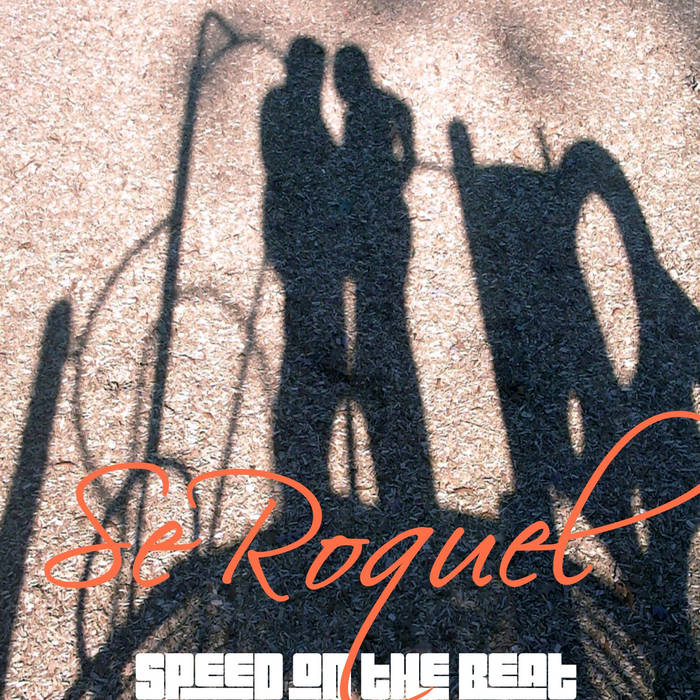 Se Roquel cover art