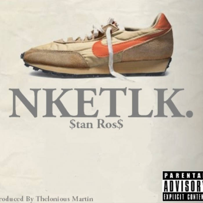 NKETLK cover art