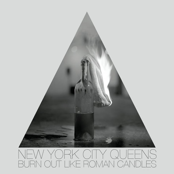 Burn Out Like Roman Candles cover art