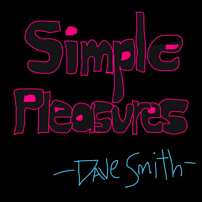Simple Pleasures cover art