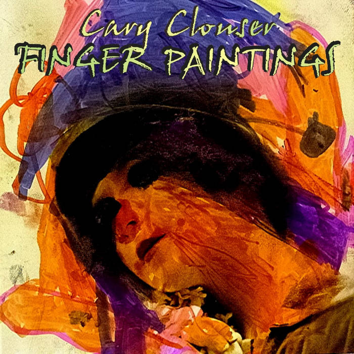 Finger Paintings cover art