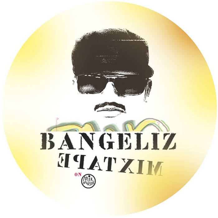 BANGELIZ - MIXTAPE cover art
