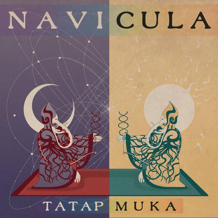 Tatap Muka (audio) cover art