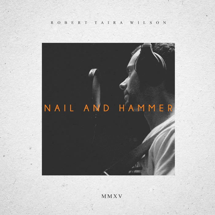 Hammer And Nail cover art