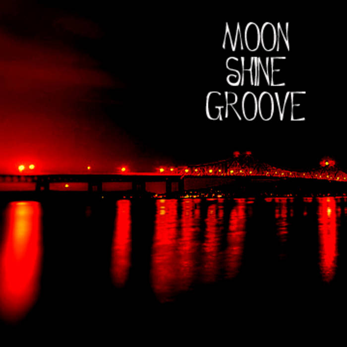 Moon Shine Groove cover art