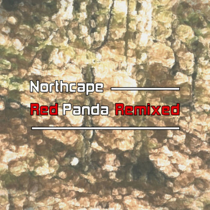 Red Panda Remixed cover art