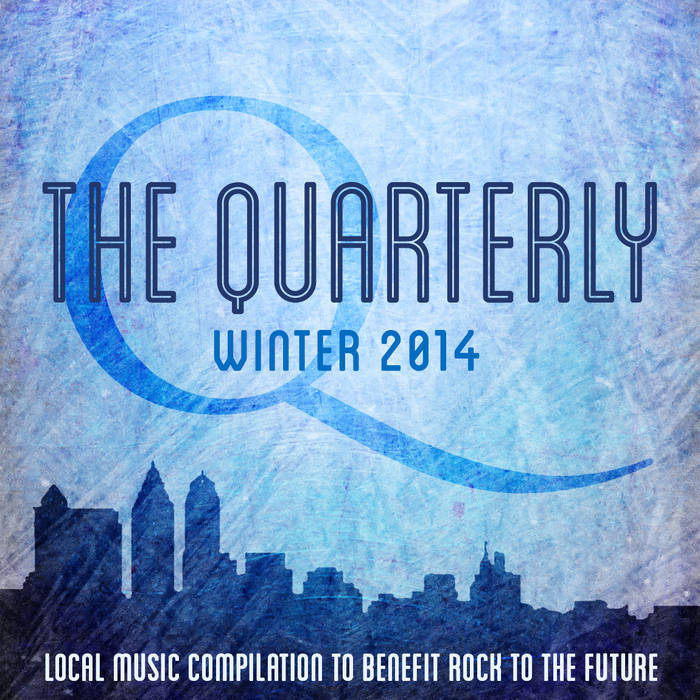 The Quarterly Winter 2014 Compilation cover art