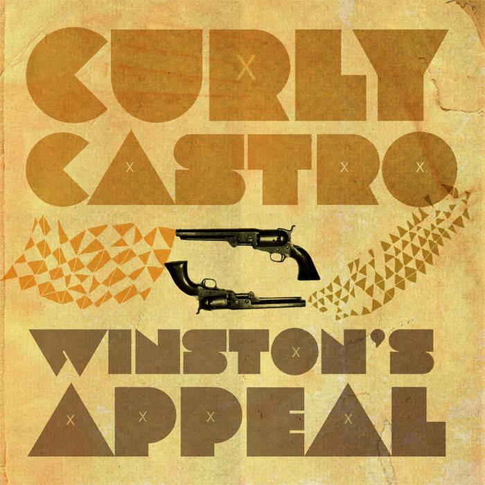 Winston's Appeal LP cover art