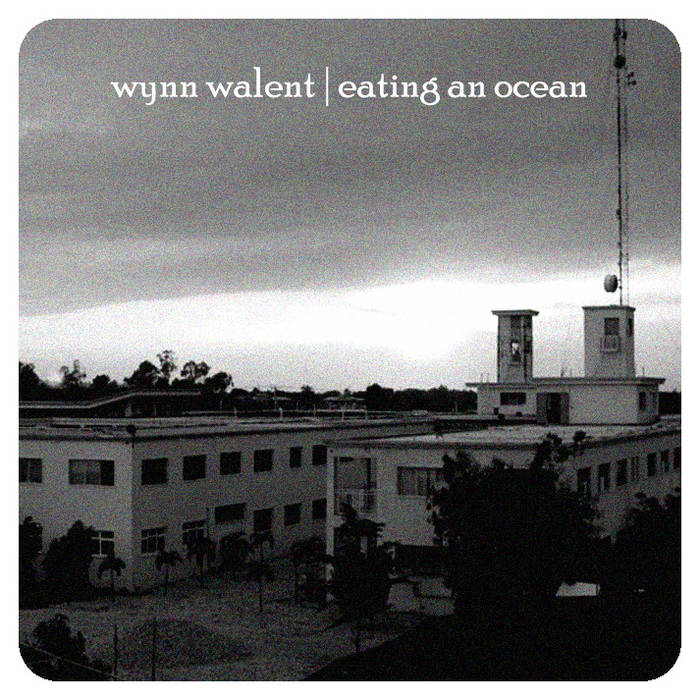 Eating an Ocean cover art