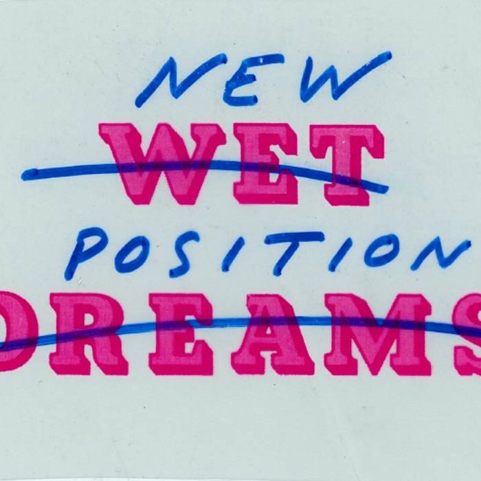 Wet Dreams cover art