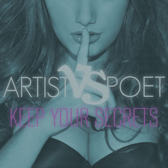 Keep Your Secrets cover art