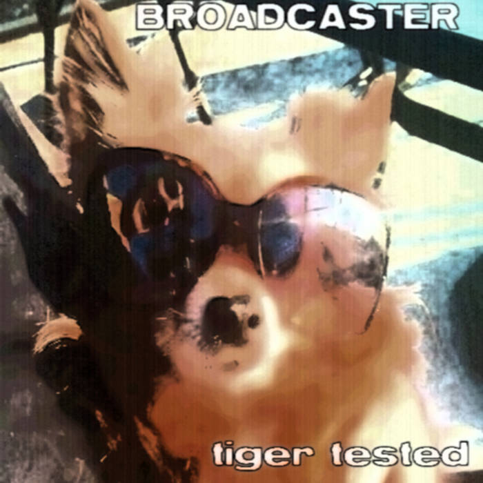 The Tiger Tested Demos cover art