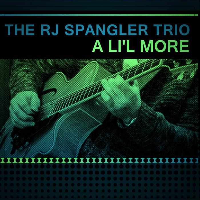 A Li'l More cover art