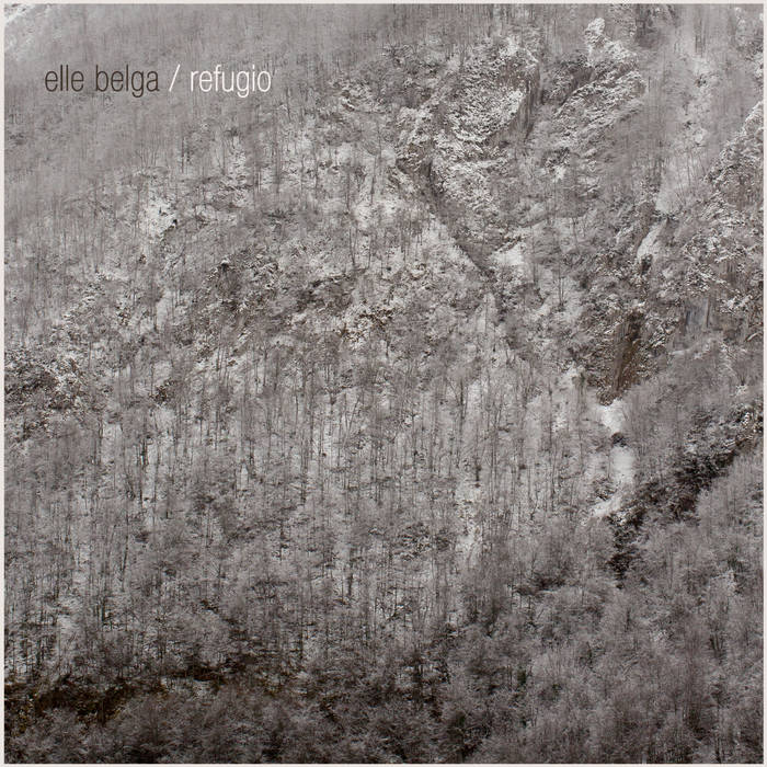 Refugio cover art
