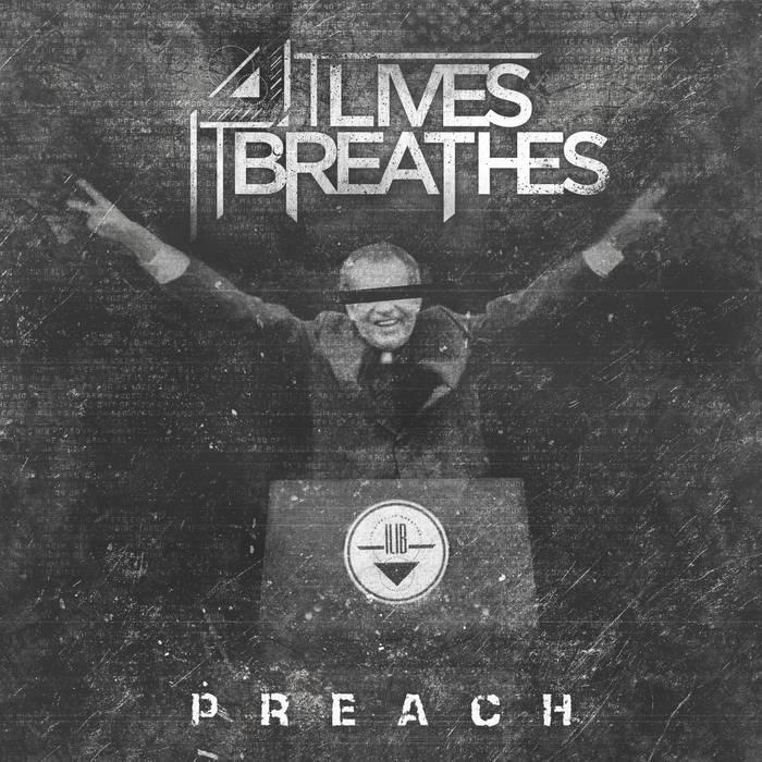 PREACH cover art