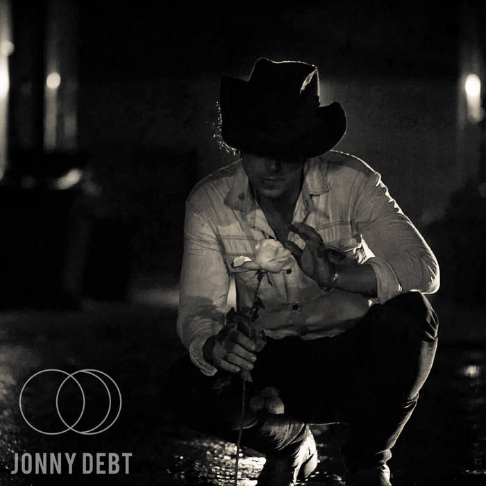 Sexy Cowboy cover art