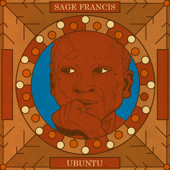UBUNTU (Water Into Wine) cover art