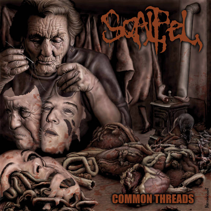 Common Threads cover art